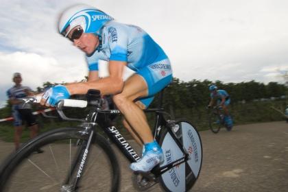 Markus Fothen knapper Zweiter