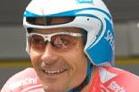 Erik Zabel beim Zeitfahren der Deutschlandtour
