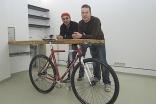 Recep Yesil und Holger Patzelt von FIXIE Inc.