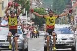 Die Siegreichen Perutina Ptuj Profis