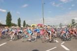 Deutschland-Tour -  größte mobile Sportveranstaltung des Landes