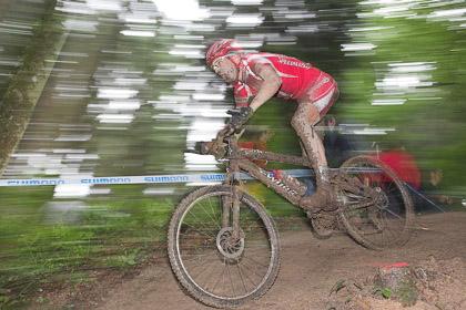 UCI Worldcup Offenburg-Rammersweier