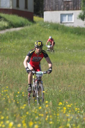 Black Forest UTRA Bike Marathon