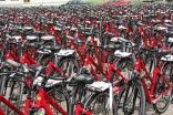 600 Qualitätsfahrräder für Karlsruher Neubürger  (Foto: Jodo-Press)