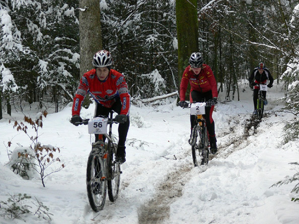 Ziegler CitySign ICE Rider