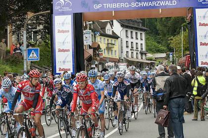 GP Triberg-Schwarzwald