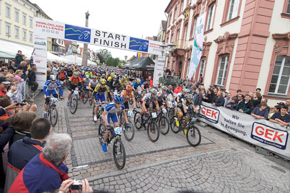 Worldclass Mountainbike Marathon Challenge