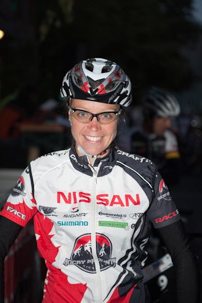 Pia Sundstedt gewinnt die Langstrecke