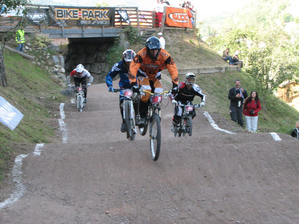 Finale des Maxxis Cups