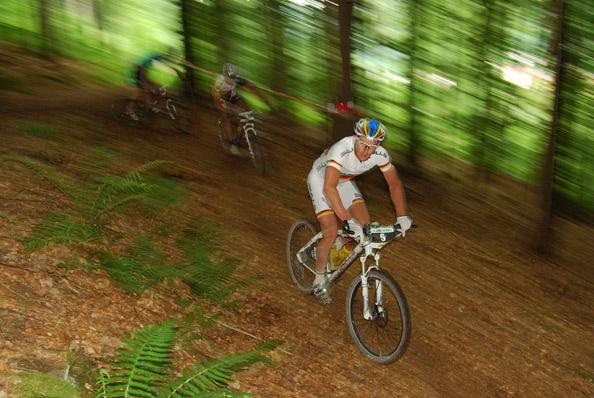 Bike Marathon Bad Wildbad