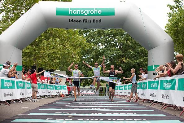 Hansgrohe Triathlon 2010