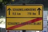 Schauinslandkönig Bergeinzelzeitfahren