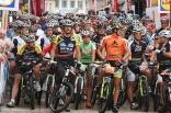 4. VAUDE Trans Schwarzwald 2009: 2. Etappe von Bad Wildbad nach Bad Rippoldsau-Schapbach