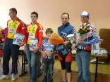Erwin Hickl und Bernd Hornetz Sieger beim 23. Gentlemen PZF Retschwiller/Elsass