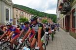 Bike Marathon Bad Wildbad: Einführungsrunde