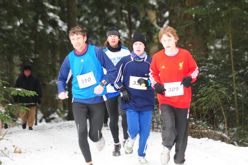 Oliver Hinz Ice Challenge, © Fotos: sportograf