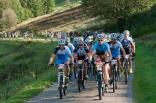 15. Schwarzwald-Bike-Marathon in Furtwangen