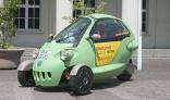 Elektroautos als neuer Trend im Tourismus