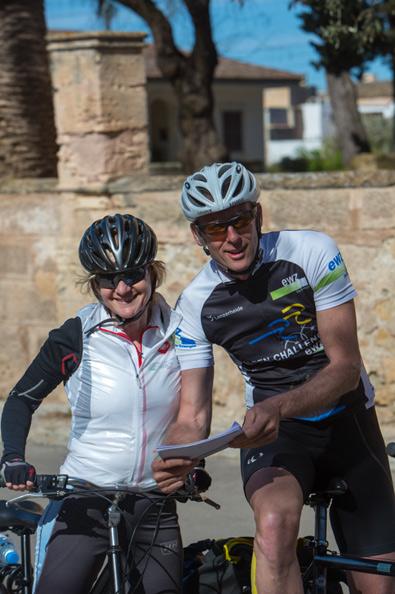 Andrea und Reiner Jokisch