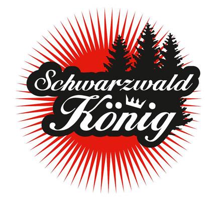 Schwarzwaldkönig