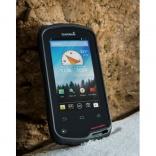Garmin Monterra mit Android Betriebssystem