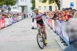 Matthias Bettinger, Sieger Männer 120Km Schwarzwald-Bike-Marathon 2013