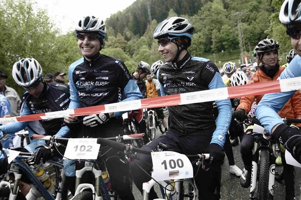 Start Ketterer Bike Marathon (Foto: Sportograf)