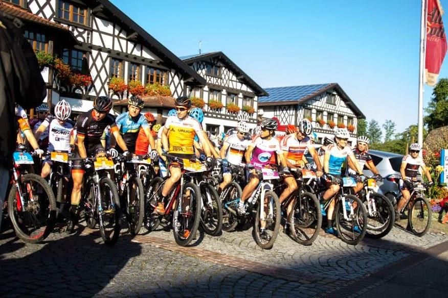 VAUDE Trans Schwarzwald 2014