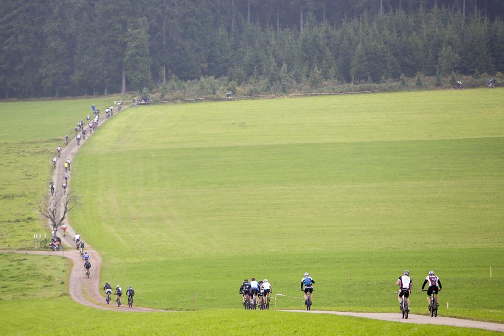 Schwarzwald-Bike-Marathon 2014