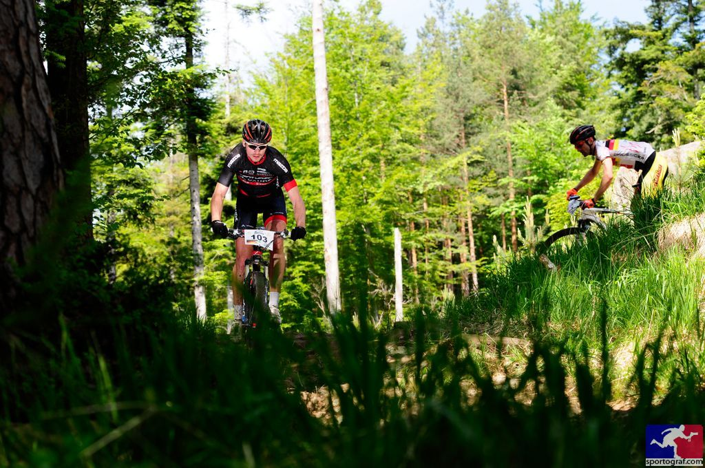 Ketterer Bike Marathon, Foto: Sportograf