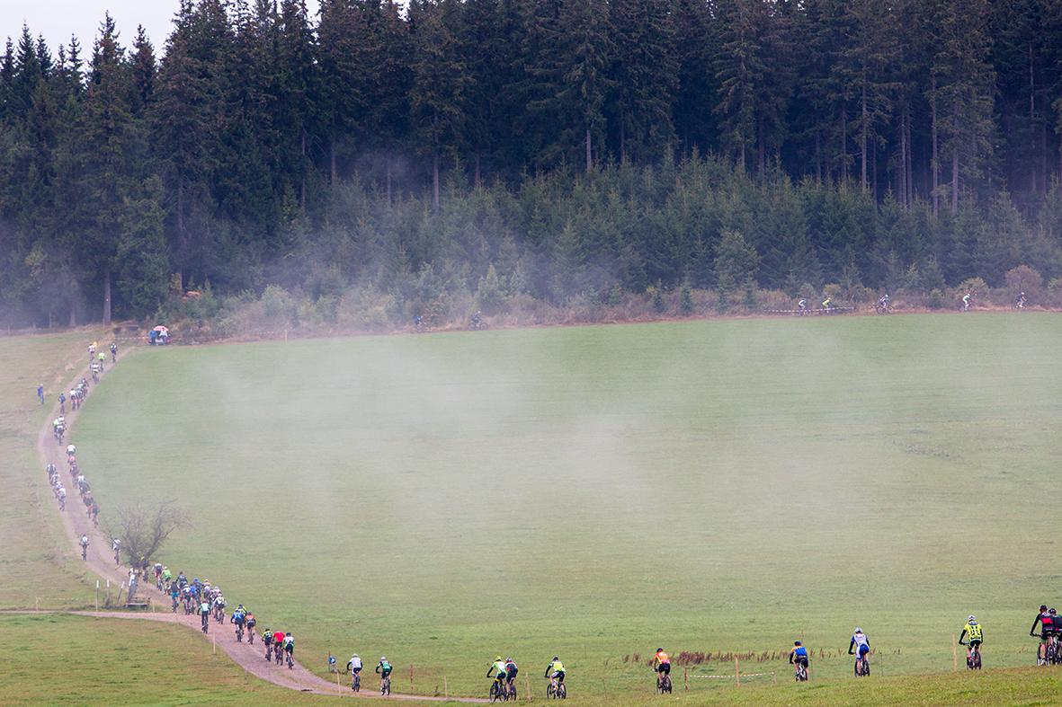 Schwarzwald Bike Marathon 2015 (Foto ©: dah[u]u)
