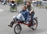 Auch die 20. Auflage hält viele Überraschungen bereit: Am 25. und 26. April lockt die Internationale Spezialradmesse Fachleute wie Fans in die Südpfalz. Foto: Spezialradmesse