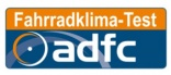 ADFC Fahrradklimatest