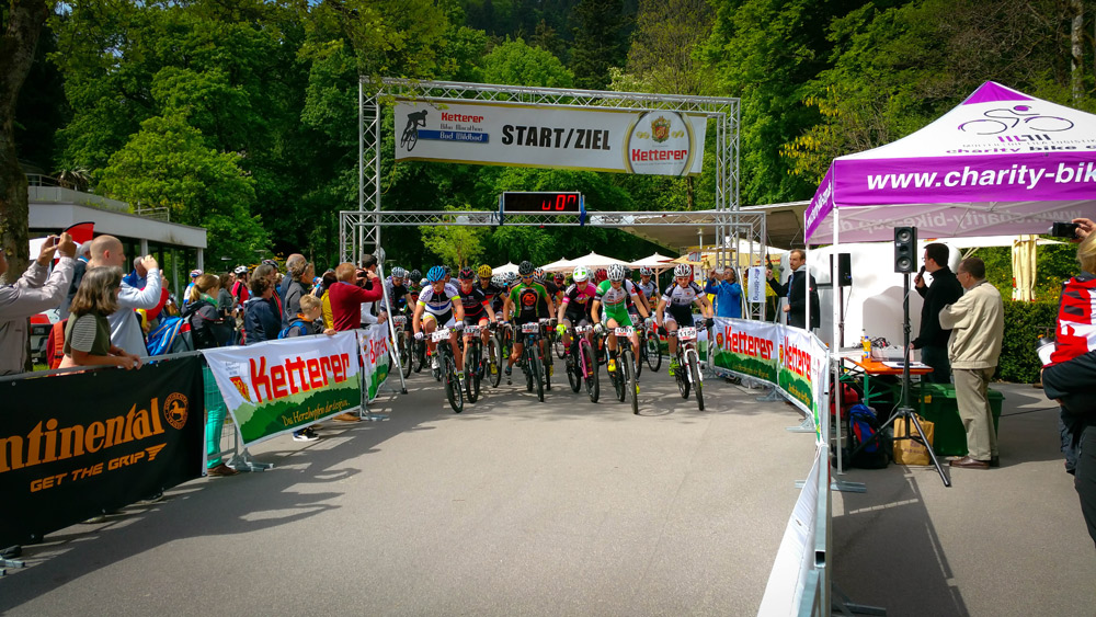 KETTERER Bike Marathon in Bad Wildbad