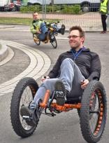 Der Countdown läuft: Die 22. Internationale Spezialradmesse 2017 öffnet am 29. und 30. April in Germersheim für über 10.000 Besucher ihre Pforten.