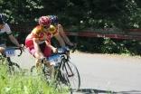 Bicibene-Turmbergrennen, Bildrechte: Maren Debertin und Frank Schwenke