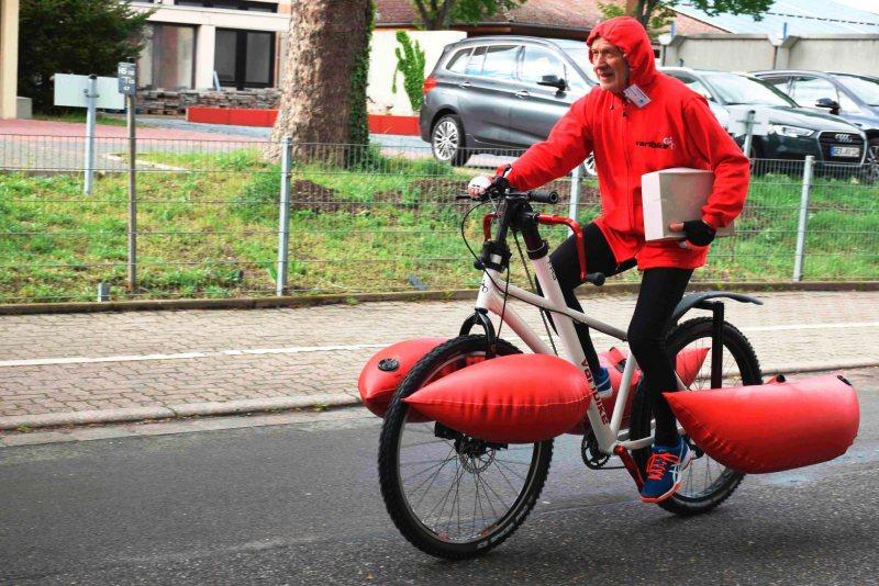 Spezialradmesse Erfinderwettbewerb