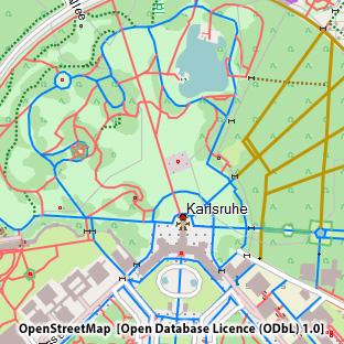 OpenStreetMap Deutschland