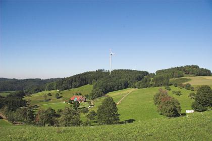 Windmühle Schillingerberg