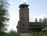 Teufelsmühle bei Gernsbach, 930m ü. NN (Fotograf: Tobias Helfrich, GNU)