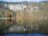 Feldsee im Herbst (Quelle:public domain)