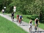 Tourenrad-/Familientouren