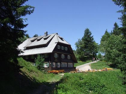 Gasthaus Schwedenschanze