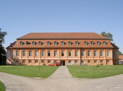 Hofgut Scheibenhardt