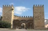 Reste der Stadtmauer von Alcùdia