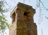 Bismarckturm Ettlingen
