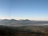 Panorama Bernsteinfels (Foto: Quelle Wikipedia, Lizenz gemeinfrei)