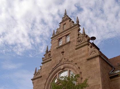 Rathaus Bulach