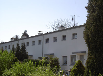 Dammerstock Siedlung