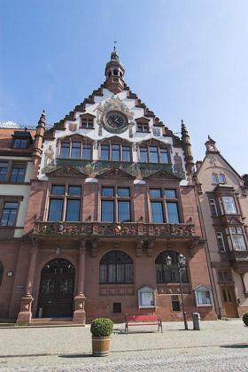 Rathaus Wolfach